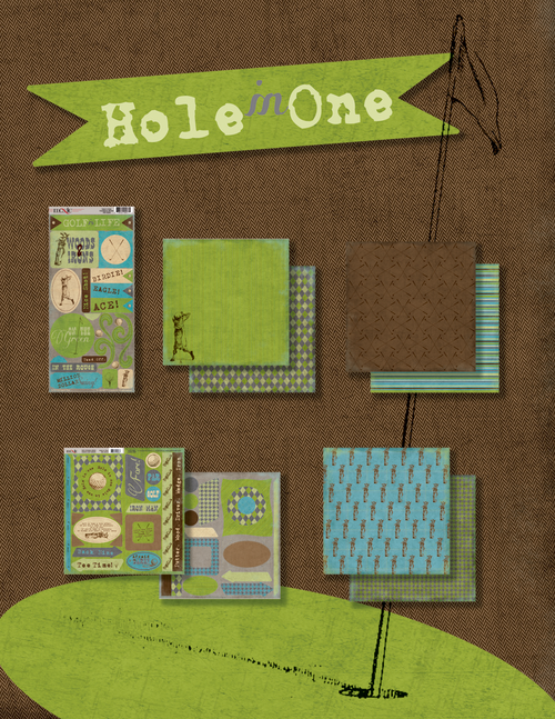 Sneak peek Hole In One