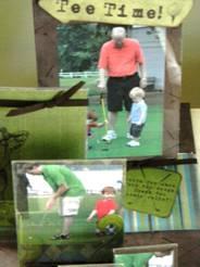 MJ golf 9