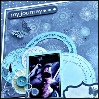 My journey details 1