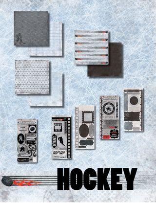 Hockeycomp