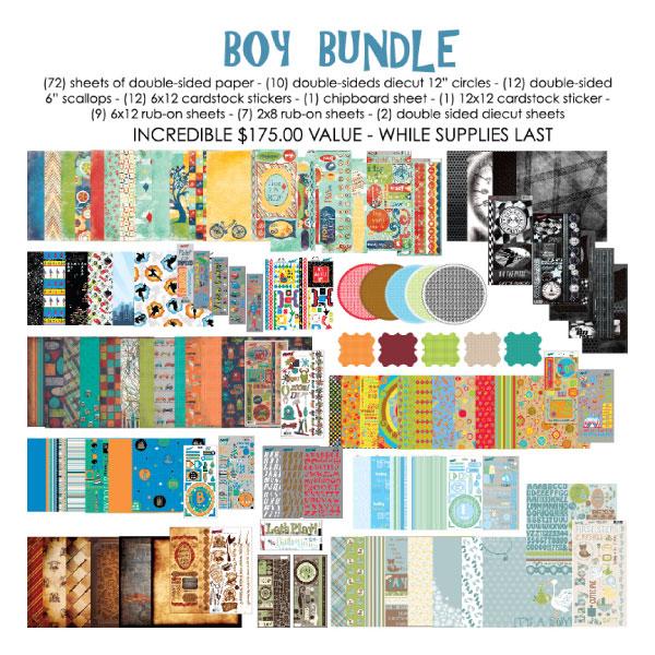 Boybundle