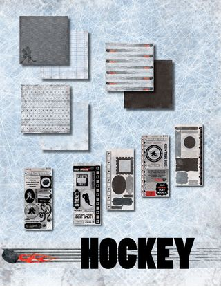 Hockeycomp