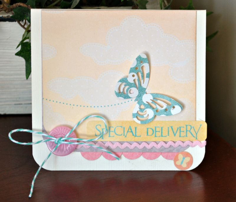 Wo special delivery