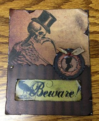 Swing card 3