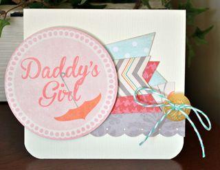 Wo daddy's girl