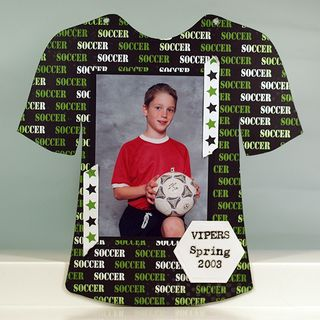 Soccer 2 mini album Want2Scrap Moxxie Susie Bentz