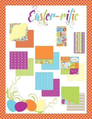 Easter-rific