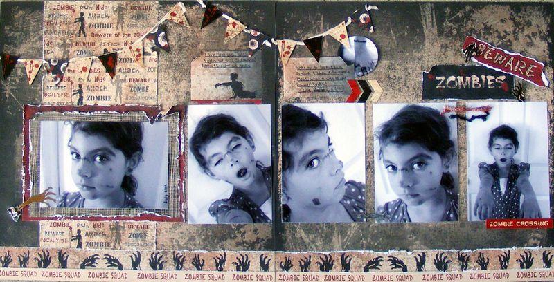 Moxxie Amelia Beware Zombies
