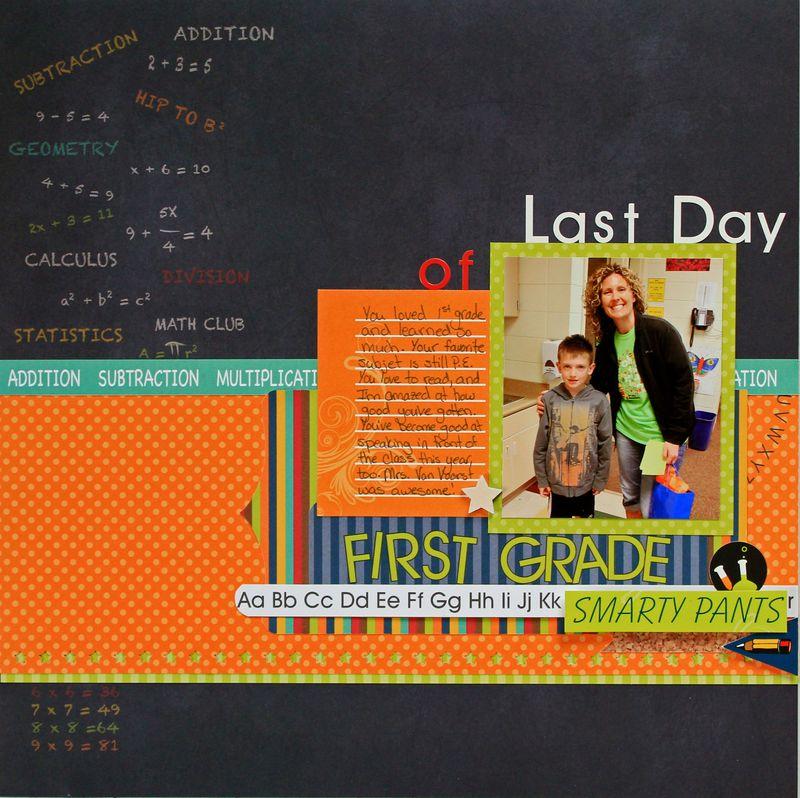 Last Day of School #LastDay #School #Moxxie #Braniac #SamanthaTaylor-006