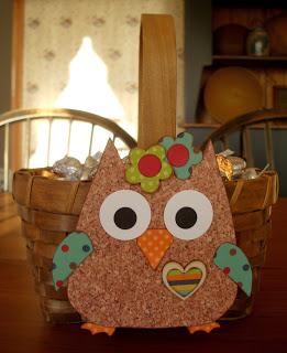 Moxxie Joan Brainiac Owl