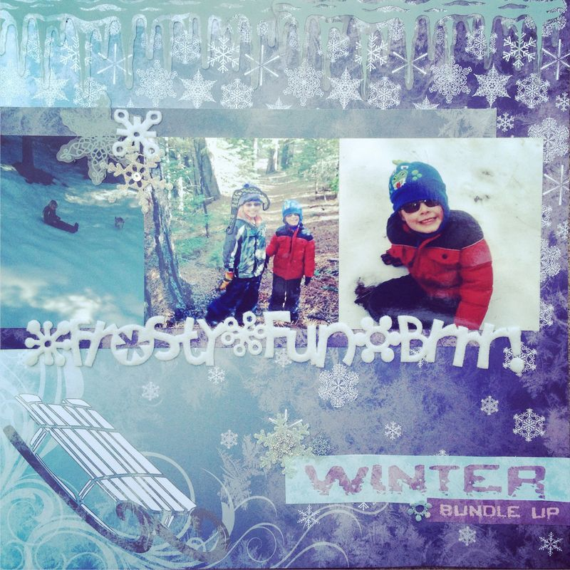 S6 Moxxie Amy Winterland
