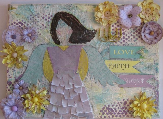 Moxxie Julie Faith