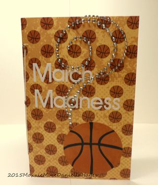 Moxxie Daniella Basketball
