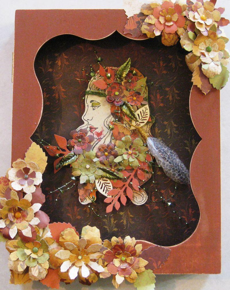 Moxxie Julie Autumn Glory