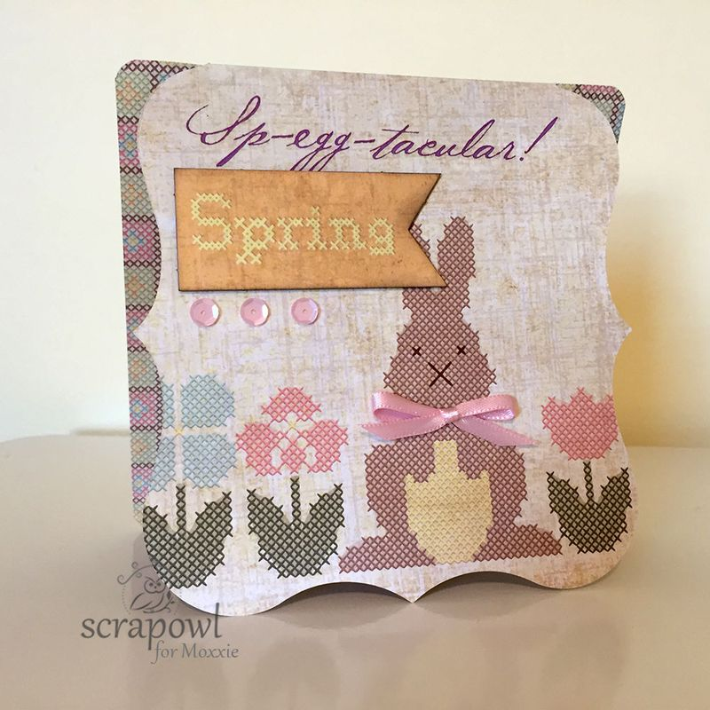 Robbins-scrap-owl-moxxie-bunny-spring-card