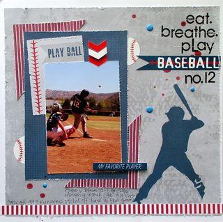 1 Moxxie Wendi All Star Baseball