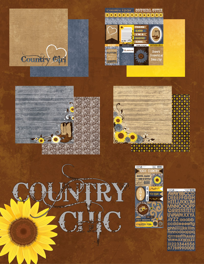 CountryChic