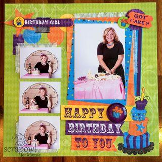 Renee-robbins-scrap-owl-moxxie-over-40-cake-smash-very-merry-unbirthday