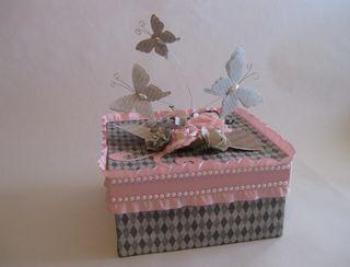 Moxxie Julie Tiny Dancer box